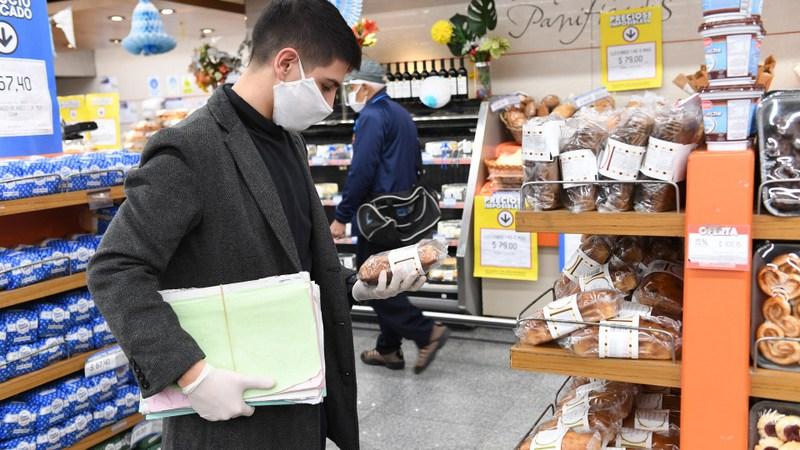 El Municipio de San Fernando realizó 550 inspecciones de comercios durante la cuarentena