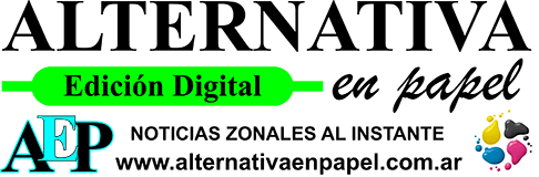 Alternativa en Papel – Edición Digital