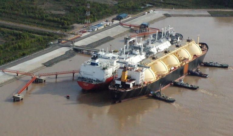 La Justicia Federal ordenó la clausura urgente del Puerto Regasificador de Escobar