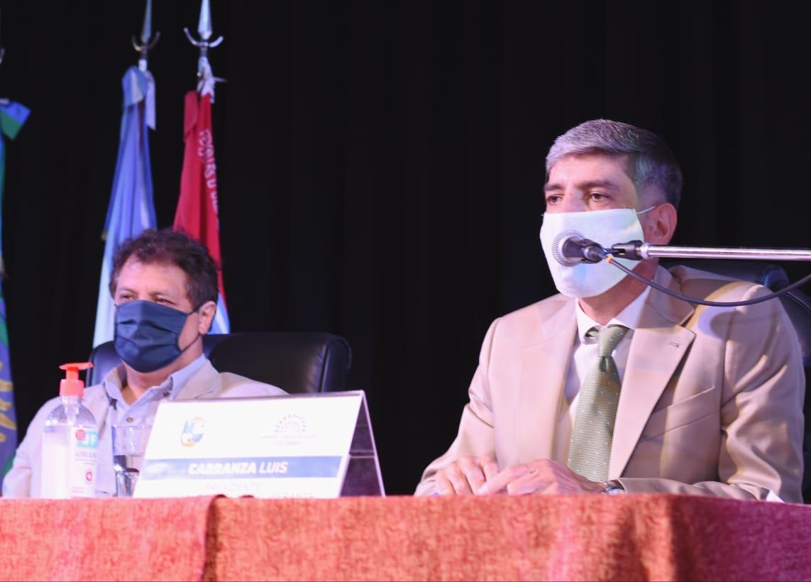 Por unanimidad el HCD de Escobar , prohibió la fabricación, comercialización, tenencia, uso, manipulación y transporte de elementos de pirotecnia sonora.
