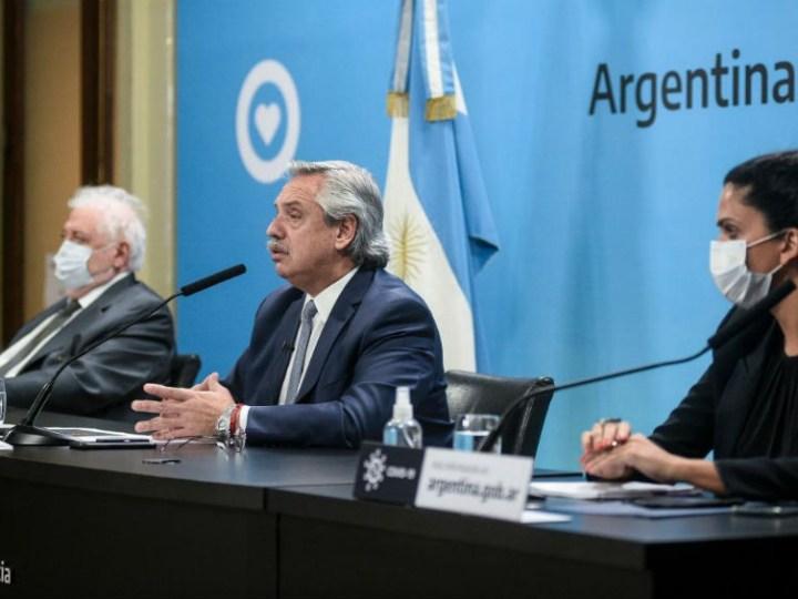 Pandemia, Argentina entra en fase de distanciamento