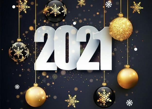 ParTE San Fernando y sus deseos de tener un Feliz Año….!!!