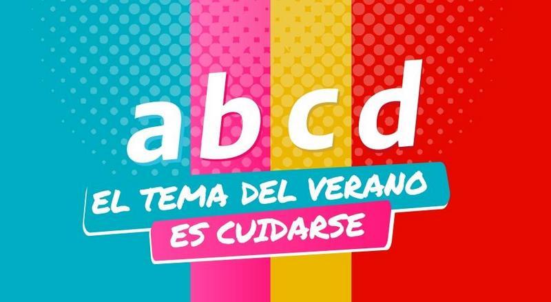 La Provincia lanzó una campaña con un ABC como fórmula de cuidados para evitar el aumento de casos de COVID – 19 este Verano