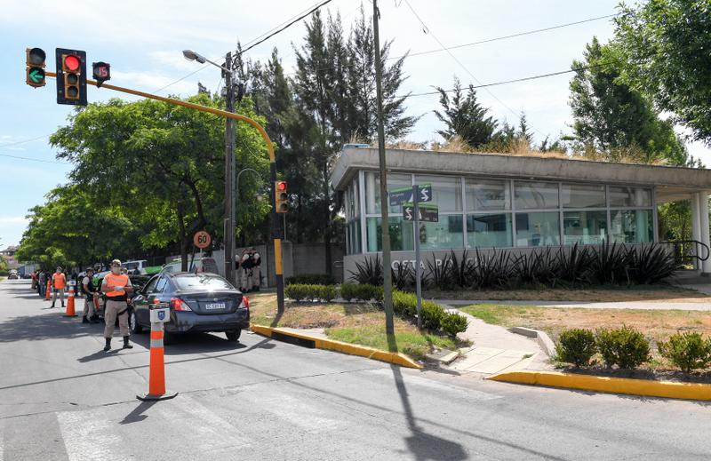 El Municipio de San Fernando realiza nuevos operativos integrales de seguridad y tránsito