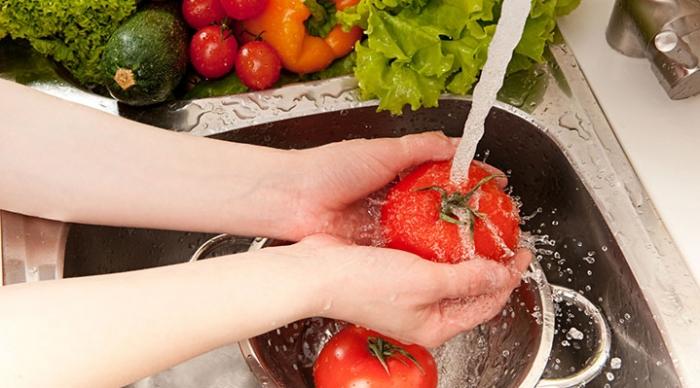 Calor y Alimentos: Cuidados básicos para consumir Comida Segura