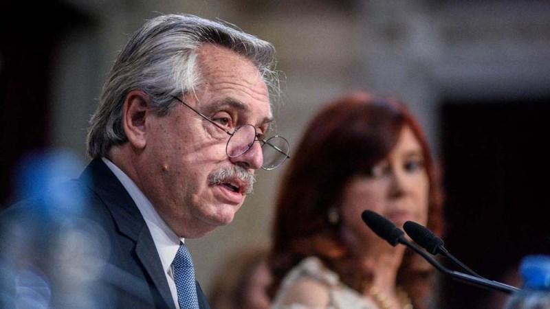 """El Gobierno impulsará una """"querella criminal"""" contra ex funcionarios macristas"""