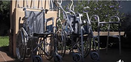 Exaltación de la Cruz, crean banco de Asistencia Técnica en Discapacidad