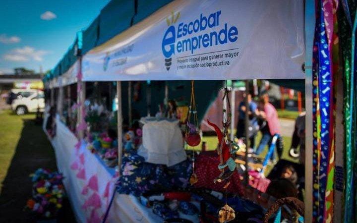 La Municipalidad de Escobar sigue adelante con las charlas de capacitación para emprendedores de la economía social