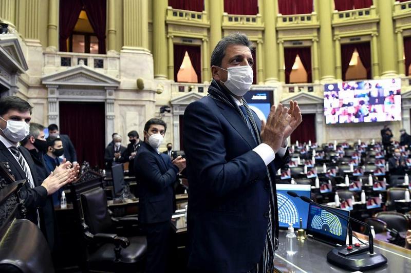 Se aprobó en Diputados el proyecto que beneficiará a monotributistas