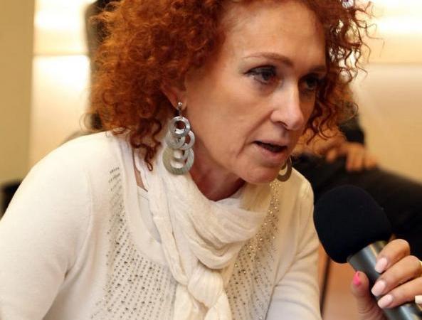 """Gladys Pollán: """" Se necesita decisión, imaginación y participación ciudadana"""""""