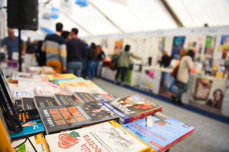 La Municipalidad de Escobar organiza la Semana de la Educación que contará con ferias del libro, universitaria y del mundo animé