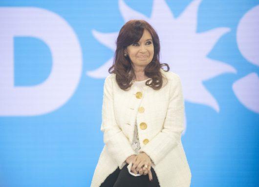 La carta de Cristina Fernández de Kirchner