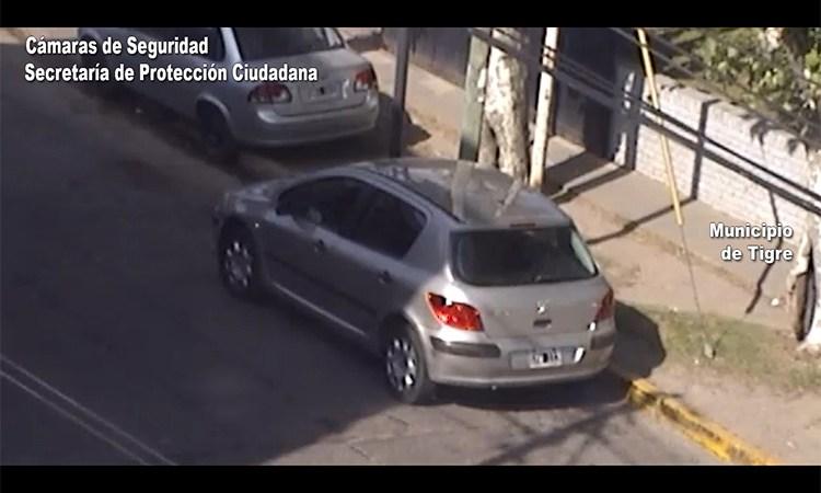 #DrogaNo: El COT detuvo en Rincón de Milberg a un sujeto que comercializaba estupefacientes
