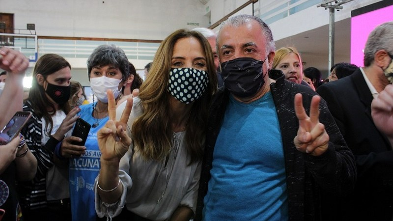 """Alessandrini: """"Es imprescindible para los trabajadores y trabajadoras que gane el Frente de Todos"""""""