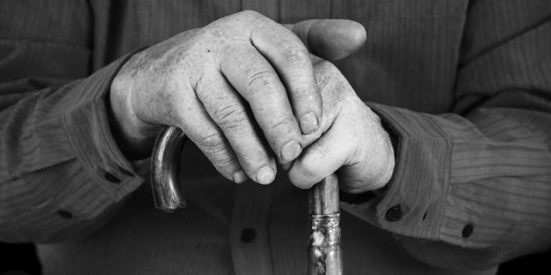 Las personas mayores han sido uno de los grupos más afectados durante la pandemia