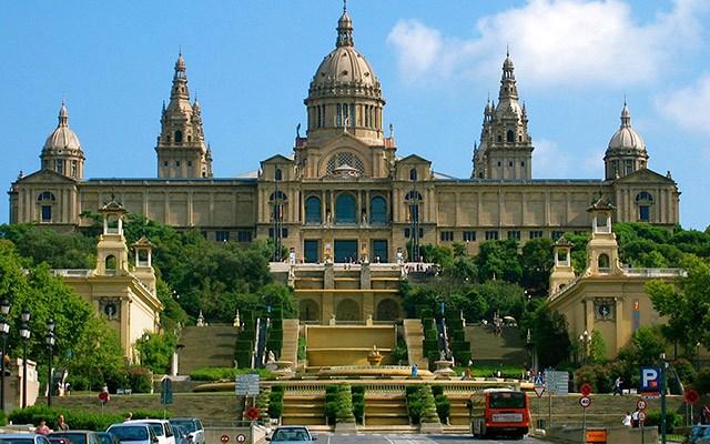 macbac museum barcelona