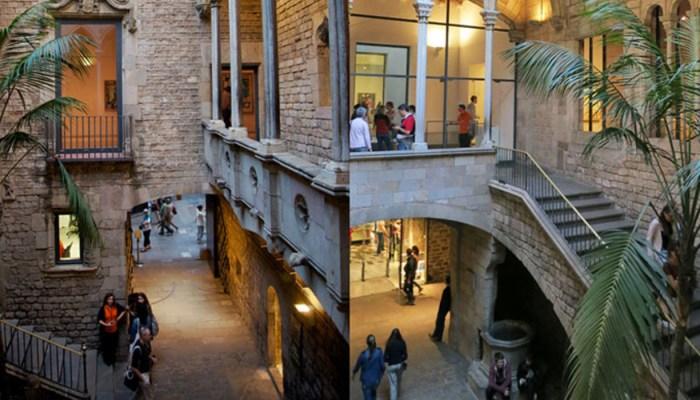 picasso museum barcelona museum