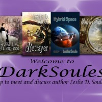 🌹What's on your desk, Wednesday? ❤#WOYDW 🌹Leslie D. Soule ❤#AuthorSpotlight @Falcondraco 🌹