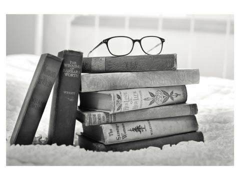 The Wonderful World of Audiobooks on Alternative-Read.com