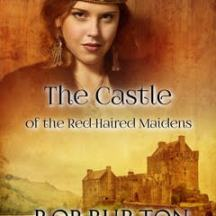 2. The Castle of the Red-Haired Maidens ~ Artist/Designer Rebekah Sather
