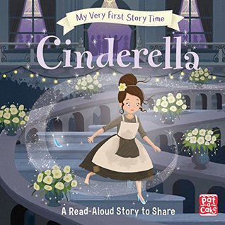 Cinderella!