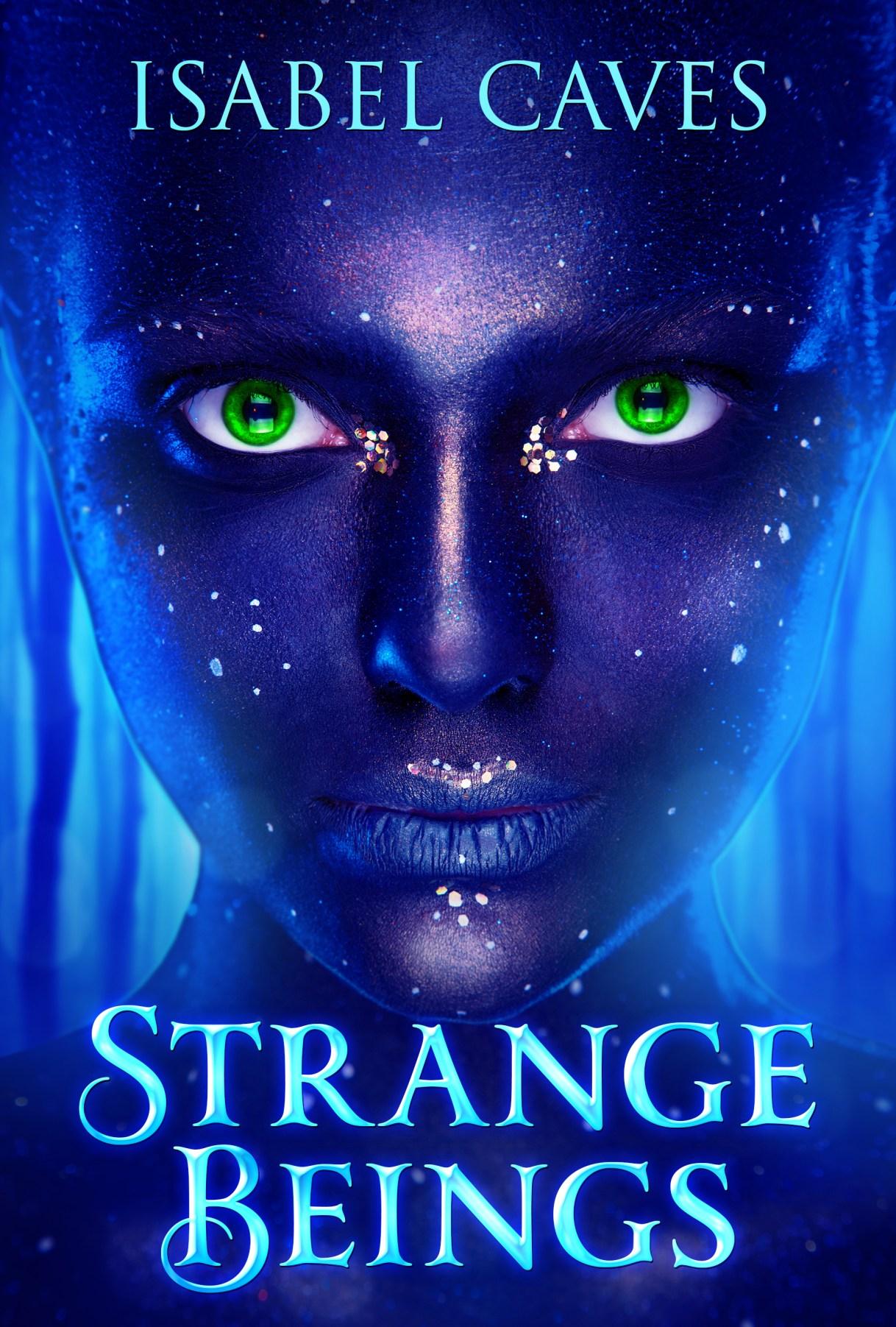 StrangeBeings_IsabelCaves