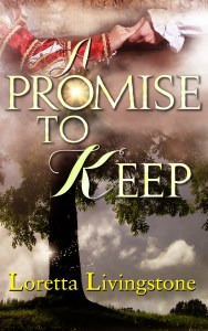 A Promise to Keep by Loretta Livingstone