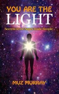 You Are The Light by Muz Murray
