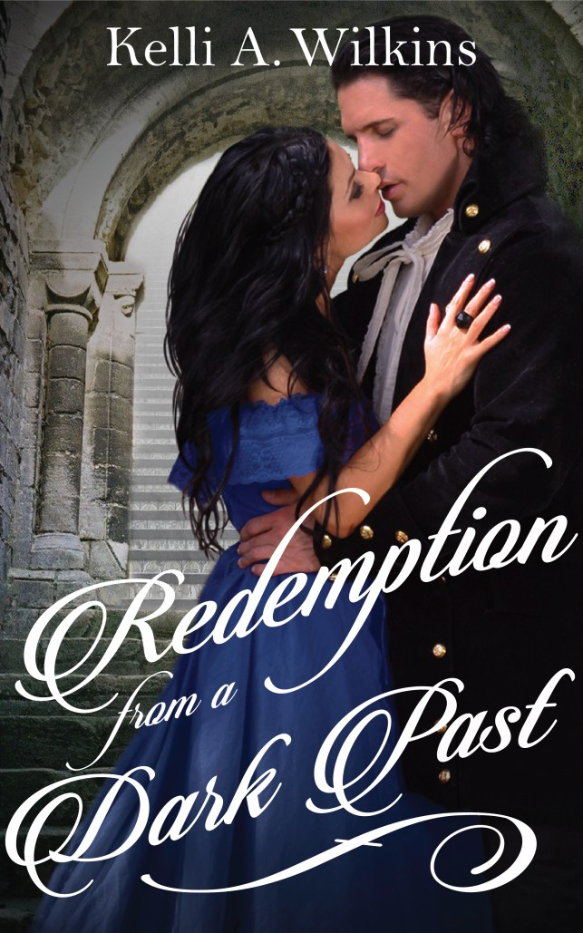 Redemption Dark Past