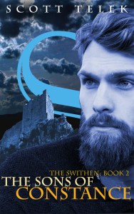 The Sons of Constance: The Swithen ~ Book 2 by Scott Telek