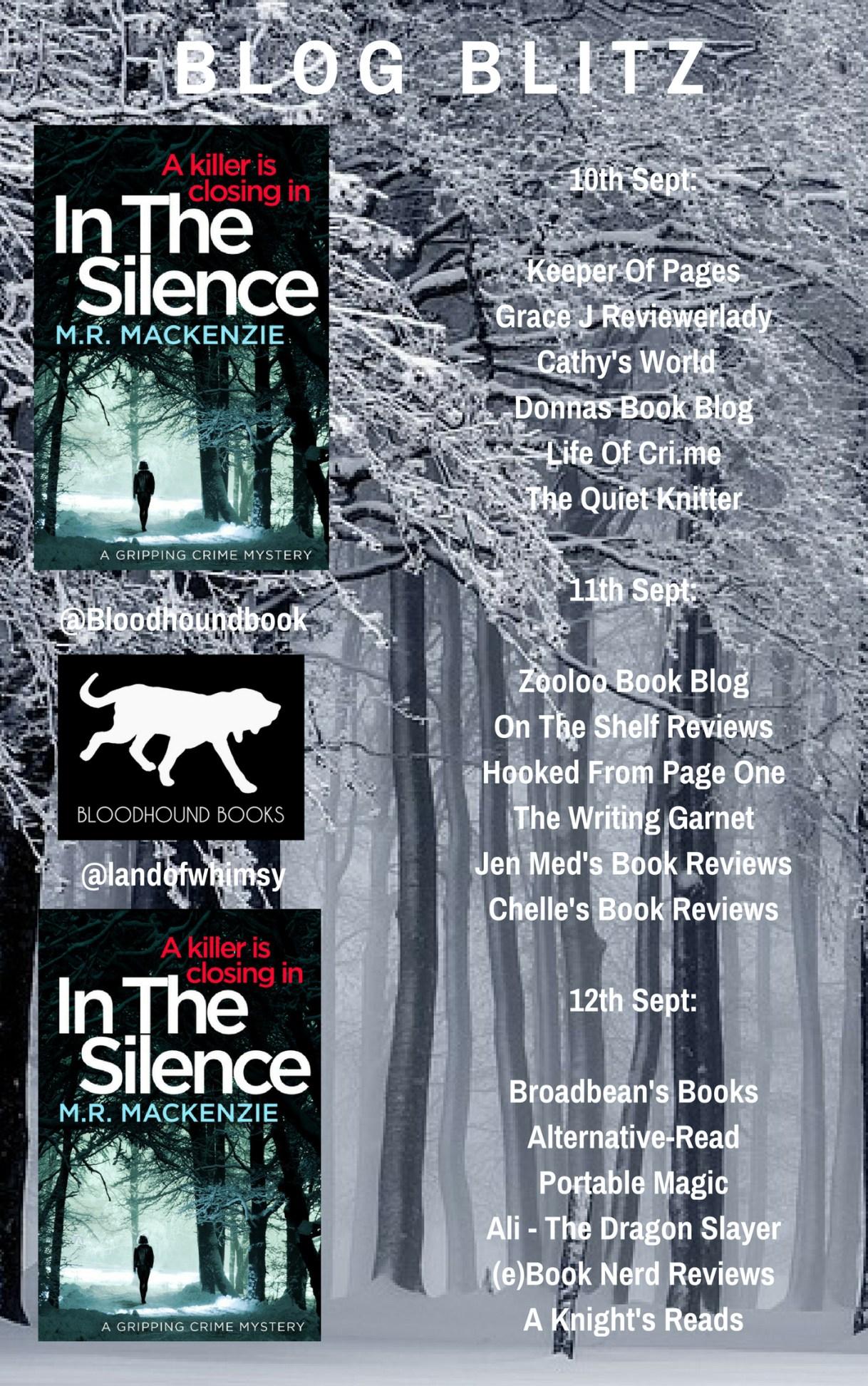 In The Silence Blitz