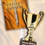 Oliv Prom winner 31.7.18
