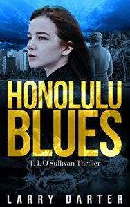 Honolulu Blues - Larry Darter | Alternative-Read.com