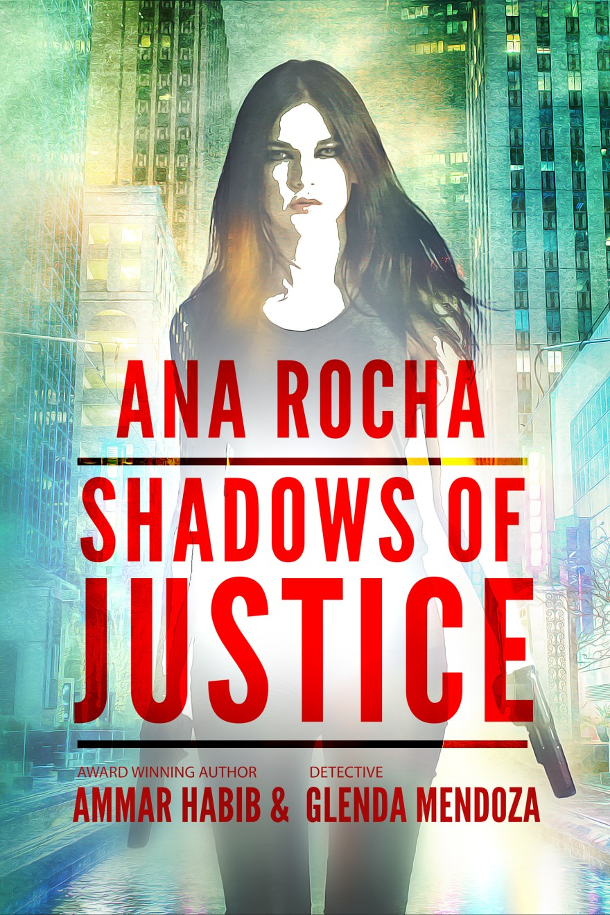 4. Ana Rocha Shadows of Justice