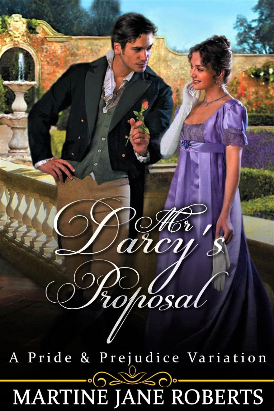 5. Mr Darcys Proposal