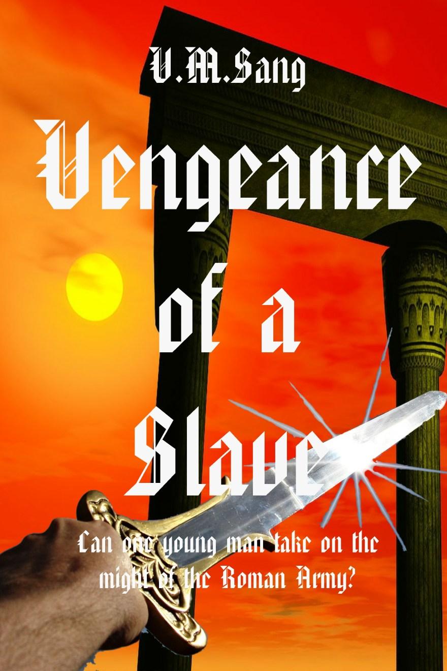 6. Vengeance