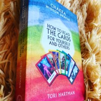 Chakra Wisdom Oracle: How To Read The Cards For Yourself and Others  by Tori Hartman @ToriHartman @watkinsbooks #AltRead #Review #NonFictionNov #nonfiction #nonfic