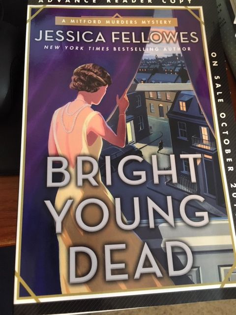 Bright Young Dead by Jessica Fellowes on Alternative-Read.com