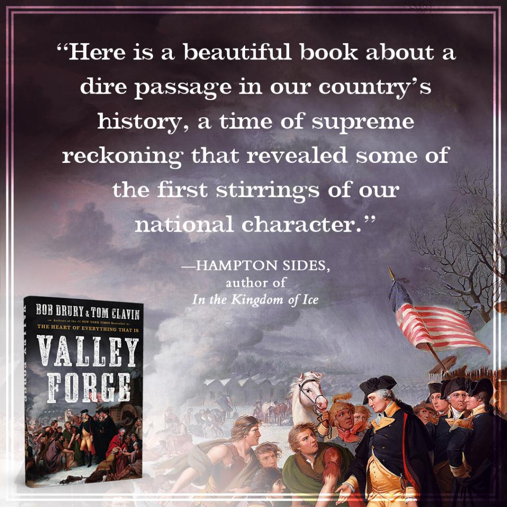 VALLEY FORGE2