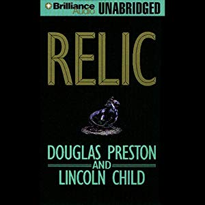Relic by Douglas Preston and Lincoln Child | Alternative-Read.com