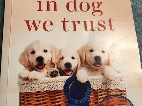 In Dog We Trust by Beth Kendrick | Alternative-Read.com