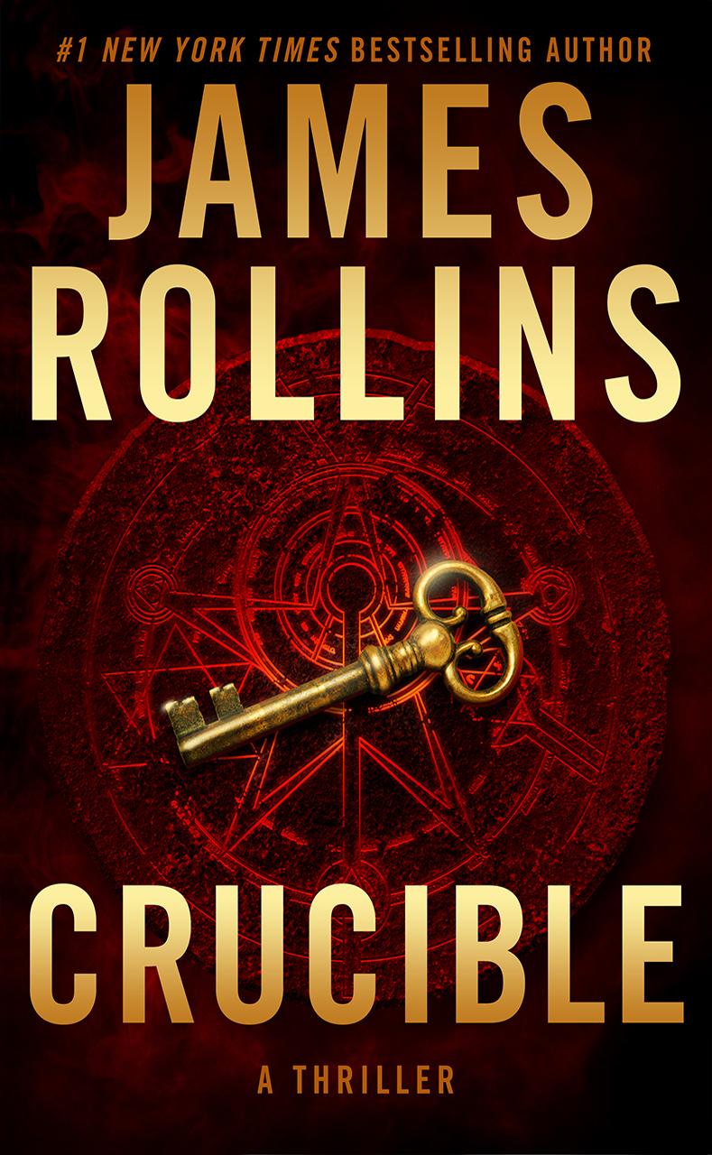 "Crucibleby James Rollins | <a href=""https://Alternative-Read.com"">Alternative-Read.com</a>"