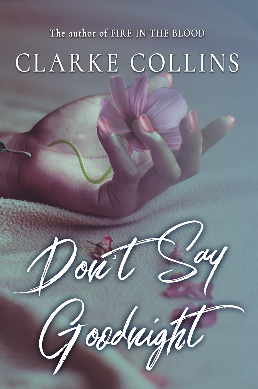 7. Don't Say Goodnight by Clarke Collins