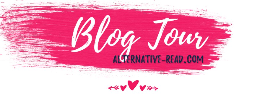 Blog Tour on Alternative-Read.com