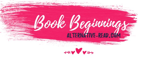 Book beginnings | Alternative-Read.com