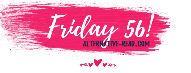 Friday 56 | Alternative-Read.com