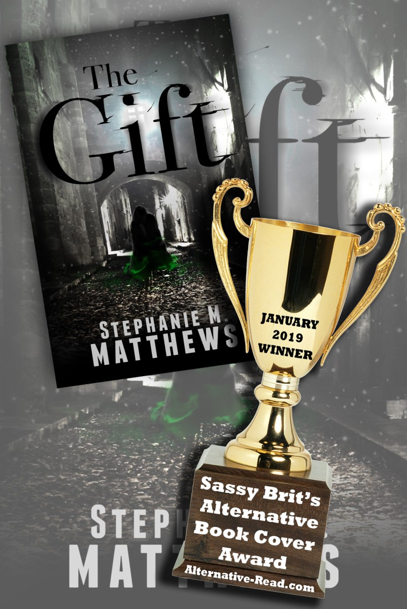 Annoucing the January 2019 #AltRead Book Cover Award #Winner! #BookCover