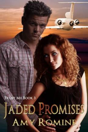 Jaded Promises by Amy Romine