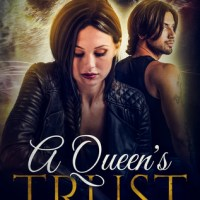 They should be the answer to each other's woes, but it's hard to trust when hidden truths threaten the survival of an entire race. A Queen's Trust #BookBlitz with #author Alexa Ryder +Giveaway!