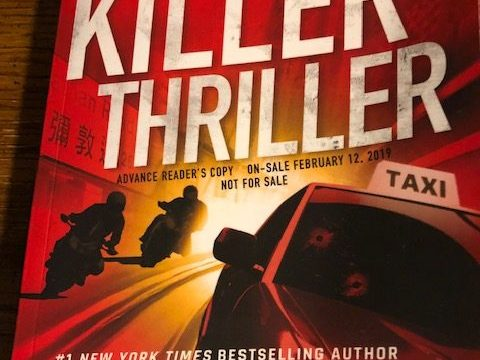 Killer Thriller by Lee Goldberg | Alternative-Read.com